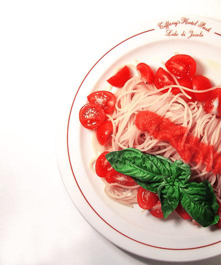 Hotel Tiffany Jesolo: buono, semplice, unico, come gli spaghetti italiani